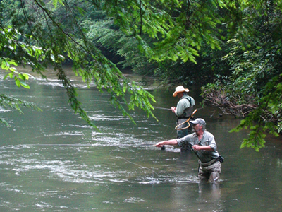 Gold Rush Chapter – Trout Unlimited – Dahlonega, GA